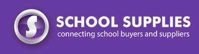 School Supplies Service logo